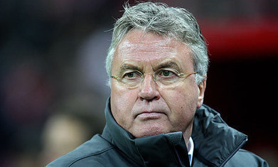 Guus Hiddink is not the solution to the Socceroos' problems | Socceroos | Scoop.it