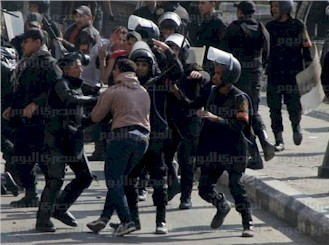 Update: Two confirmed dead during clashes near Corniche | Égypt-actus | Scoop.it
