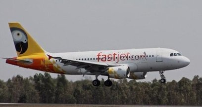 Budget carrier Fastjet seeks East Africa and Southern Africa expansion | East & Horn Africa | Frontier markets | Scoop.it