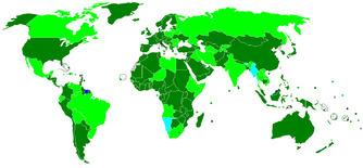 World Bank Group - Wikipedia, the free encyclopedia | Walk to Itaca | Scoop.it