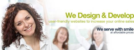 Web Designing Company India - Qualities of Good Web Design Revealed! | Web Design Company | Scoop.it