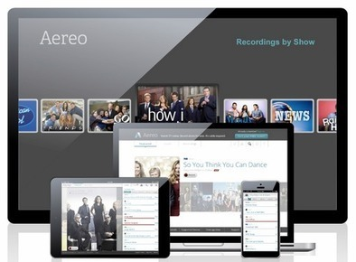 Aereo Apologizes To Customers Affected By Service Outage During Golden Globes   内陆卡卡的OTT TV世界   Scoop.it