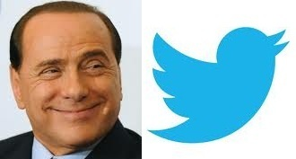 "Berlusconi e Twitter: followers ""fake"" per @berlusconi2013 