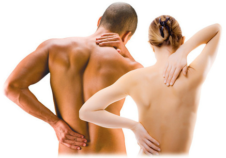 5 Of The Best Ways To Reduce Back Pain | Quality health guide | Scoop.it