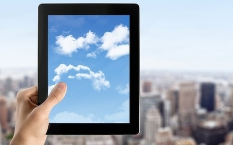 How Big Is the Cloud? | Actualité IT & Innovation | Scoop.it