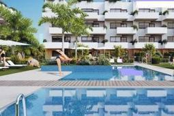 Brand New 2-Bed/2-Bath Apartments in Campoamor, Costa Blanca for Sale | Spanish Property Market | Scoop.it