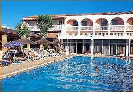 Promotion Séjour CORFOU Tout Inclus hôtel 3* ANGELA BEACH : 359,00 € !!!! | Voyages - Bons Plans - Conseils - Pros | Scoop.it