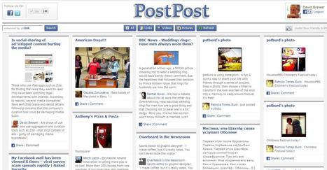 PostPost | Social media kitbag | Scoop.it