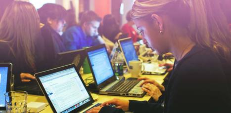 Should designers learn to code?   Creative Hiring Trends and Insights   Scoop.it
