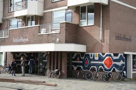 Bibliotheek Papendrecht viert vijftigjarig bestaan | Kijken hoe dit gaat | Scoop.it