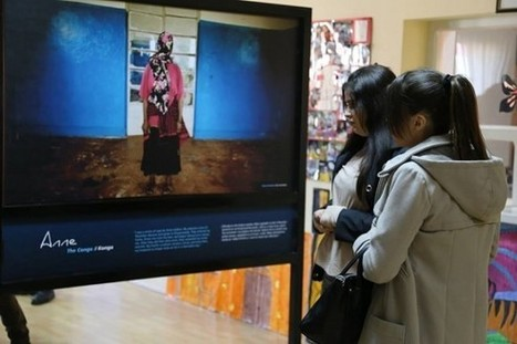 Picturing peace: using photography in conflict transformation | Insight on Conflict | Conflict transformation, peacebuilding and security | Scoop.it