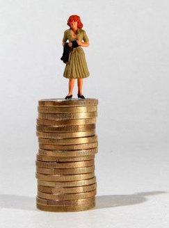 Egalité hommes-femmes : moins d'écart chez les cadres dirigeants | Consultrade | Luxembourg | Performance des organisations et des entreprises | Scoop.it
