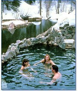 Hot Springs Colorado - Travel4Corners | Traveling the Four Corners | Scoop.it