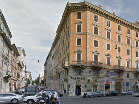 A #Roma nuovo #albergo con 114 camere vicino alla stazione Termini: lo aprirà la @meiningerhotels   ALBERTO CORRERA - QUADRI E DIRIGENTI TURISMO IN ITALIA   Scoop.it
