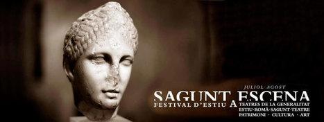 Programación Sagunt a Escena 2015 - Festival d'Estiu - Teatro Sagunto | LVDVS CHIRONIS 3.0 | Scoop.it