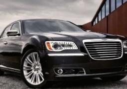 Andrew Simms - New chrysler 300 | Chrysler 300c | Scoop.it