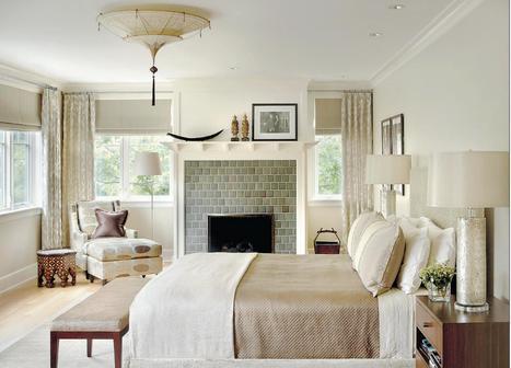 Layering window treatments may even improve your sleep! | Window Design Ideas | Scoop.it