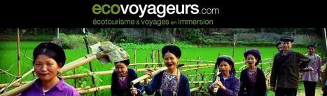 1 an de découverte, d'ECOtourisme et de découverte ... | TOURISME Responsable et Durable | Scoop.it