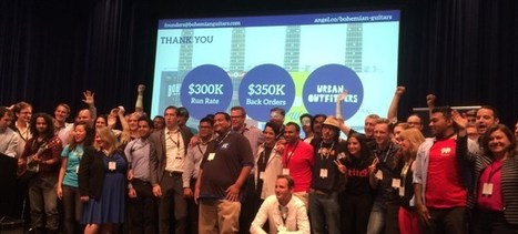 Our Nine Favorite Companies From The 500 Startups Demo Day | TechCrunch | Collaboration | Scoop.it