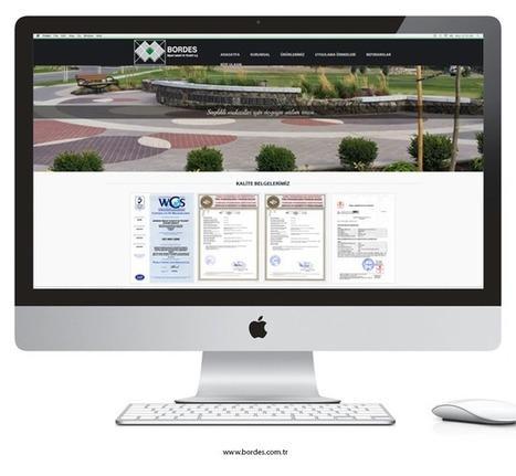 Bordes İnşaat - Web Tasarım | Web Tasarim Grafik Tasarim ve Seo Hizmetleri - Aves Interactive | Scoop.it