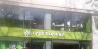 Yves Rocher, un changement d'image réussi | Le marketing sensoriel d'Yves Rocher | Scoop.it