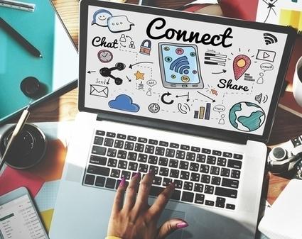 Réseaux sociaux : 3 erreurs qui ruinent votre communication | télésecretariat, secrétariat à domicile, auto entrepreneur, | Scoop.it