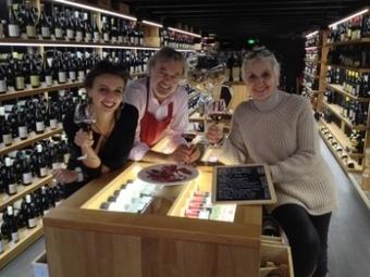 Jean-Pierre Silva : pour l'amour de la Bourgogne | Gastronomie Française 2.0 | Scoop.it