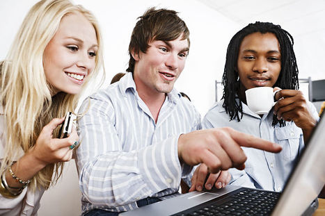 - Hva gjør jeg når en ansatt kritiseres på Facebook? - Jobb - E24 | Sosial på norsk | Scoop.it