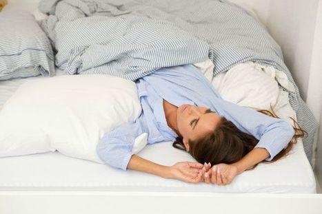 Des scientifiques identifient le gène de l'insomnie | Neo News Santé | Scoop.it
