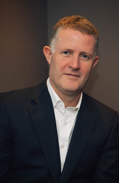 Dickon Stainer appointed to lead Universal's classical activities - Classical Music | Classical and digital music news | Scoop.it