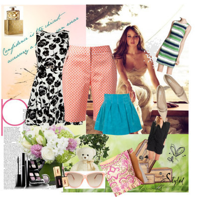 Spring Fashion Trends - The Shopping Duck | Fashion Trends 2013 | Scoop.it