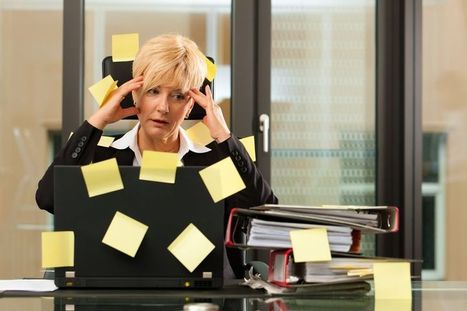 Science Behind Multitasking: Are You More Productive Or Not? | eCellulitis | eCellulitis.com | Scoop.it