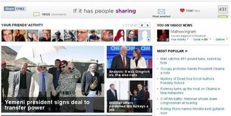 Can Google News compete with Twitter and Facebook? | SEO and Social Media Marketing | Scoop.it