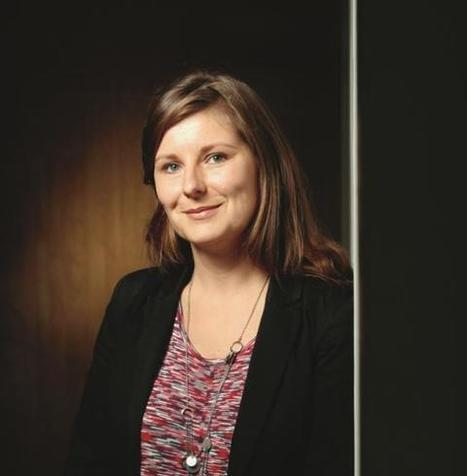 Interview : Karen Lemasson Responsable DD et RSE des Laboratoires Expanscience | Developpement Durable | Écologie et Entreprises | Scoop.it