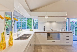 Kitchen FAQs: Selecting Your Sink Material | Kitchen Remodeling | Scoop.it