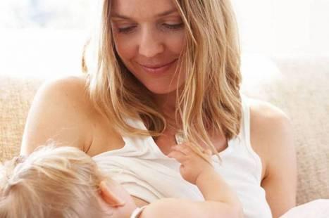Cinque falsi miti sull'allattamento al seno | Mamme&Co | Scoop.it