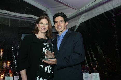 Ganador Premios Fedco 2013 Mejor humectante facial | Premios Fedco de la belleza 2013 | Scoop.it