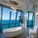 Voulez vous des idées de belles salles de bain pour votre maison ? | Conseil construction de maison | Scoop.it