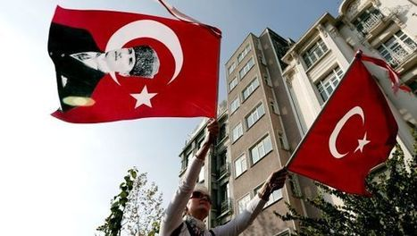 Opinion: Turkey has not abandoned the West | Middle East North Africa news | Scoop.it