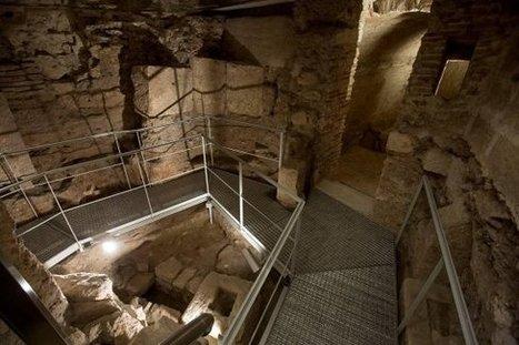 La ciudad romana bajo la Catedral de Valencia | TABELLAE MAGISTRI | Scoop.it