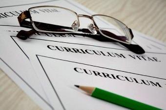 ¿ Cómo hacer un curriculum en inglés? | Recursos educativos | Scoop.it