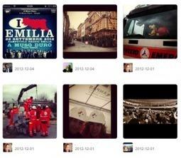 Era meno di un anno fa.Terremoto in Pianura Padana, social media e crowdsourcing ... | Io scrivo, leggo, bloggo, racconto, recensisco | Scoop.it