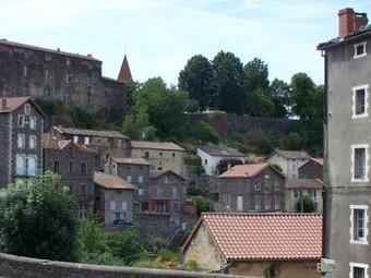 Puy en Velay - Saugues - Saint Privat d'Allier - 30 Juillet 2009   Saint Jacques de Compostelle   Saint Jacques de compostelle   Scoop.it