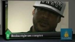 Single 2014: Booba 'Parlons peu' (plus de hits sur notre radio en mp3) | cotentin webradio webradio: Hits,clips and News Music | Scoop.it
