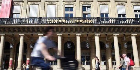 Théâtres nationaux : une situation financière «fragile»   Revue de presse théâtre   Scoop.it