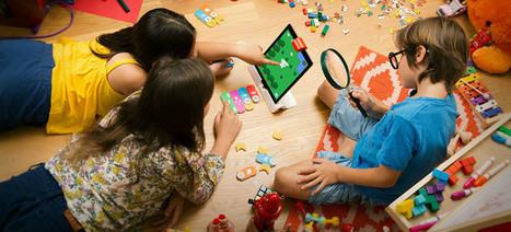 Osmo Coding ensina fundamentos de programação para desenvolver habilidades | Tablets na educação | Scoop.it