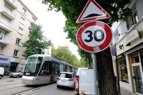 Grenoble se mobilise contre la pollution de l'air | Actus | Scoop.it