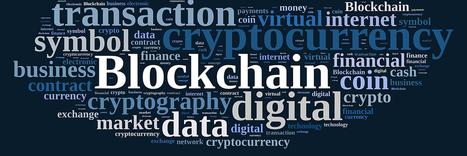 Blockchain promet une nouvelle approche de l'intégrité des données | great buzzness | Scoop.it