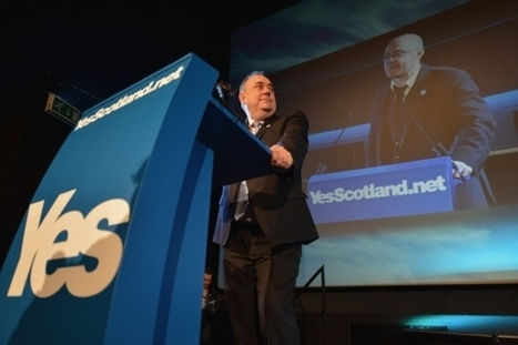 Scottish independence: SNP vow on human rights | Referendum 2014 | Scoop.it