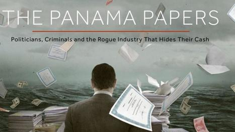 Panama paper trail goes online with massive searchable database | Infosec and Others | Scoop.it